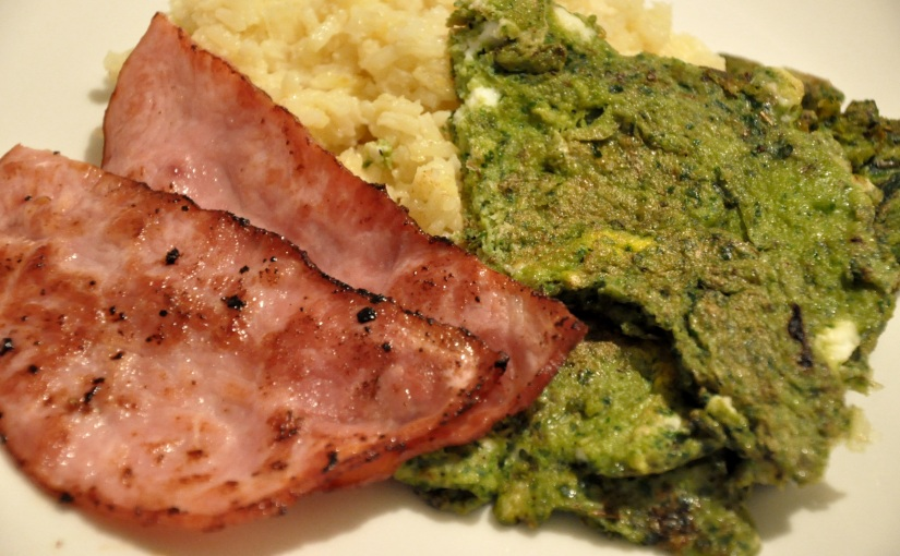 Would You Like Green Eggs and Ham? Or Eggless Please, and Thank You,Ma'am?