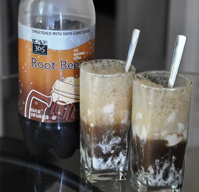 Root Beer Float 2