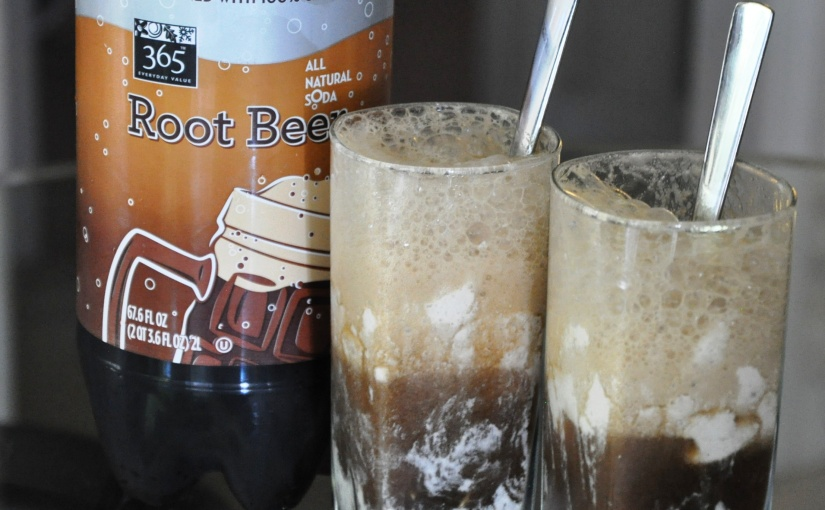 Finally! A Super Safe Root BeerFloat!
