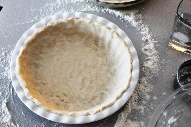 pie crust 2